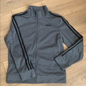 Like New Adidas Kids jacket size M (10-12)